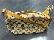COACH Handbag MONOGRAM HANDBAG
